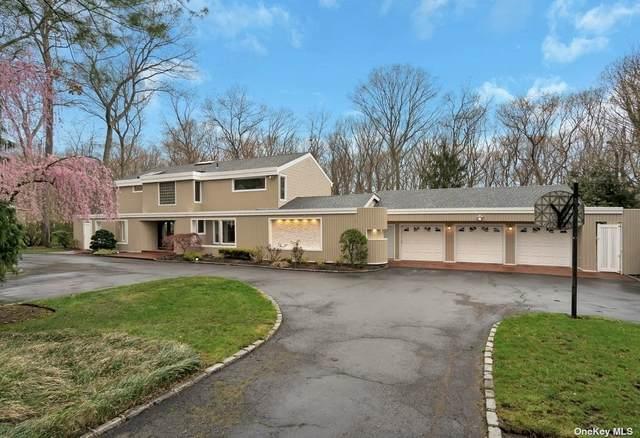 7 Hearthstone Drive, Dix Hills, NY 11746 (MLS #3304567) :: Goldstar Premier Properties