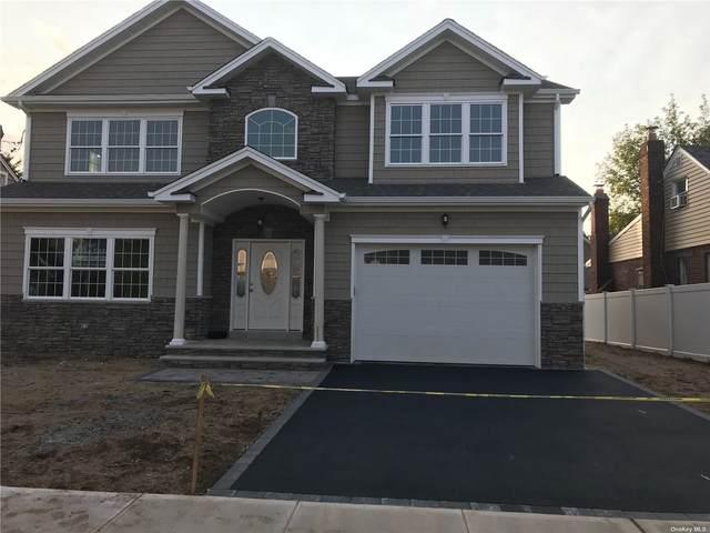 1574 Elgin Avenue, East Meadow, NY 11554 (MLS #3304577) :: Frank Schiavone with William Raveis Real Estate