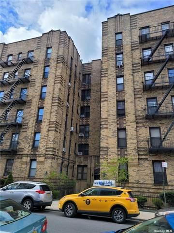 2020 E 41st Street 3H, East Flatbush, NY 11203 (MLS #3304579) :: RE/MAX RoNIN