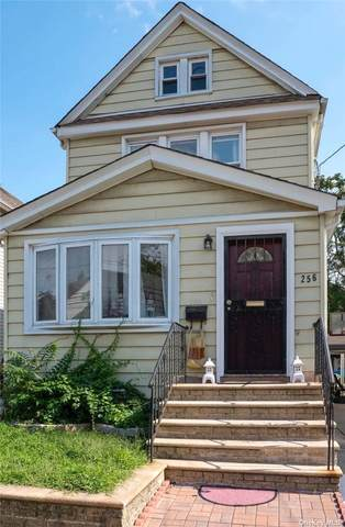 256 Bedford Ave, Garden City Park, NY 11040 (MLS #3304585) :: Frank Schiavone with William Raveis Real Estate