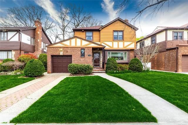 79-45 215th Street, Hollis Hills, NY 11364 (MLS #3304640) :: RE/MAX RoNIN