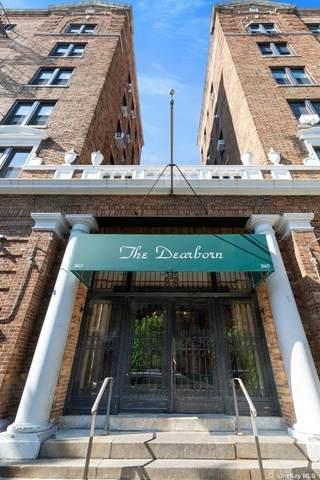 345 Montgomery Street 5D, Prosp-Leff Gdns, NY 11225 (MLS #3304678) :: Signature Premier Properties