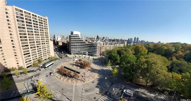 300 Cathedral Parkway 11D, New York, NY 10026 (MLS #3304686) :: Barbara Carter Team