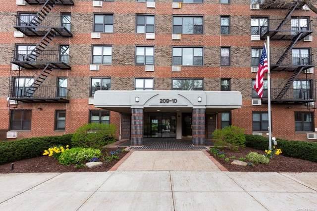 209-10 41st Avenue 5K, Bayside, NY 11361 (MLS #3304695) :: RE/MAX RoNIN