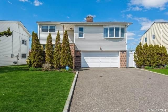 391 Lido Boulevard, Lido Beach, NY 11561 (MLS #3304717) :: Signature Premier Properties