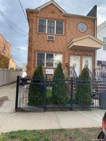 1760 E 93rd Street, Canarsie, NY 11236 (MLS #3304720) :: RE/MAX RoNIN