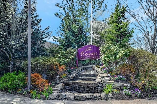 4 Morley Circle, Melville, NY 11747 (MLS #3304773) :: Barbara Carter Team