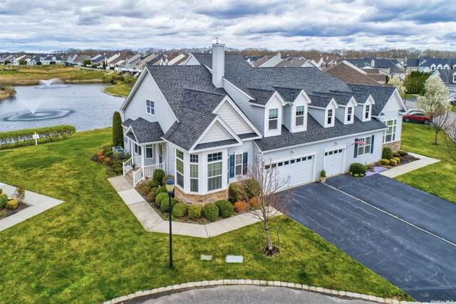 123 Cypress Pointe Court, Medford, NY 11763 (MLS #3304790) :: Signature Premier Properties