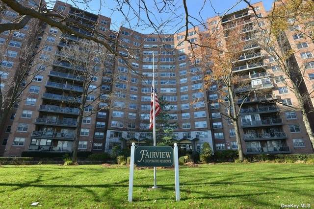 61-20 Grand Central Parkway B807, Forest Hills, NY 11375 (MLS #3304808) :: Howard Hanna | Rand Realty