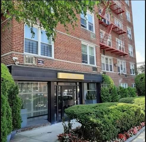 720 E 31st Street 7K, Midwood, NY 11210 (MLS #3304854) :: RE/MAX RoNIN
