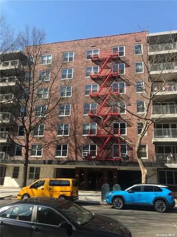142-05 Roosevelt Avenue #301, Flushing, NY 11354 (MLS #3304857) :: RE/MAX RoNIN