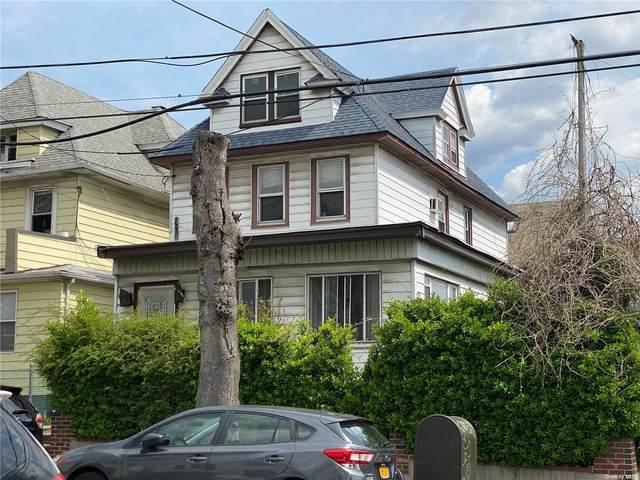 42-51 147th Street, Flushing, NY 11355 (MLS #3304868) :: RE/MAX RoNIN