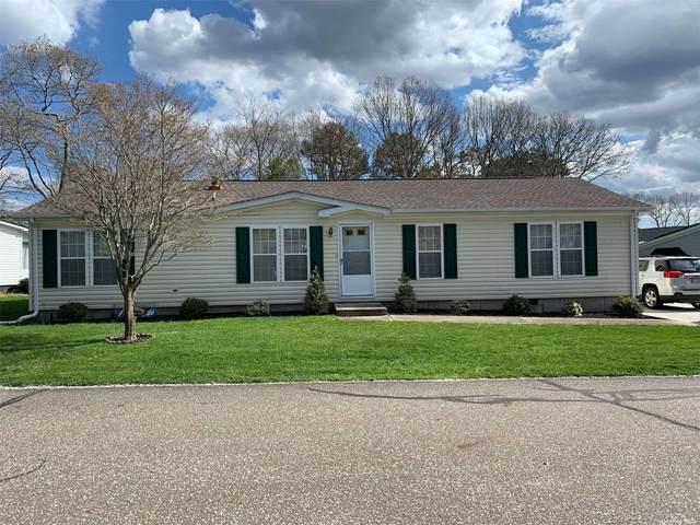1407-89 Middle Road, Calverton, NY 11933 (MLS #3304875) :: Signature Premier Properties