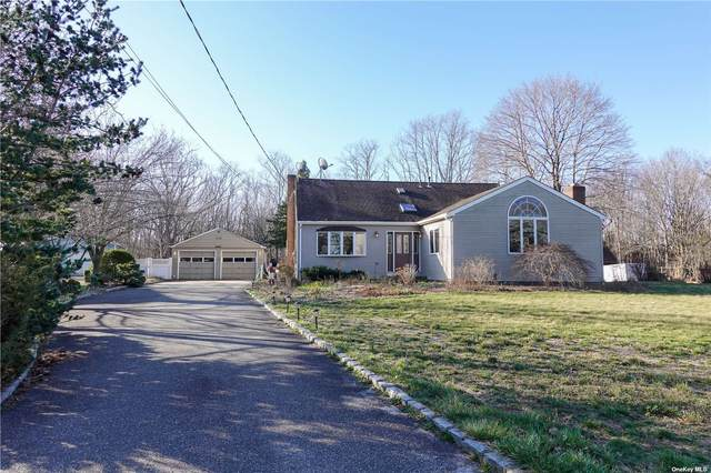 9330 Sound Ave, Mattituck, NY 11952 (MLS #3304876) :: RE/MAX RoNIN