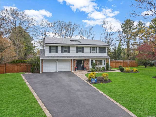 1 Manor Road N, Greenlawn, NY 11740 (MLS #3304882) :: RE/MAX RoNIN