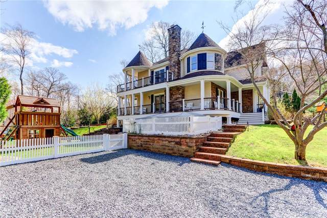 283 River Road, St. James, NY 11780 (MLS #3304888) :: RE/MAX RoNIN