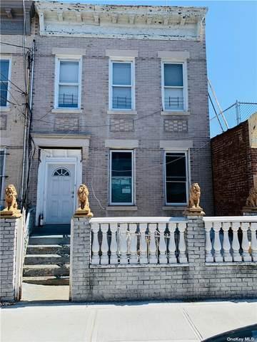 233 Autumn Avenue, Cypress Hills, NY 11208 (MLS #3304923) :: RE/MAX RoNIN