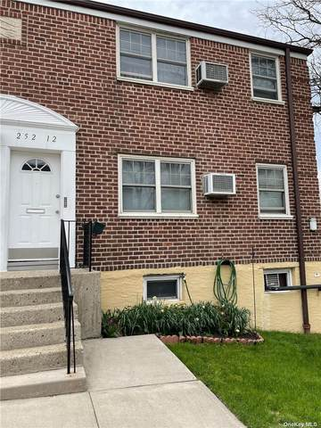252-12 58 Ave Upper, Little Neck, NY 11362 (MLS #3304936) :: RE/MAX RoNIN