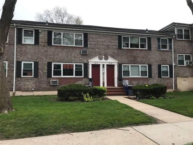150-40 Jewel Avenue 66A, Flushing, NY 11367 (MLS #3304941) :: RE/MAX RoNIN