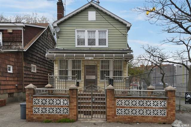 102-21 62nd Avenue, Forest Hills, NY 11375 (MLS #3304944) :: RE/MAX RoNIN