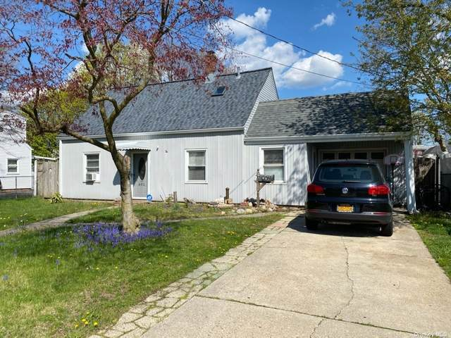 601 Irving Street, Westbury, NY 11590 (MLS #3304948) :: RE/MAX RoNIN