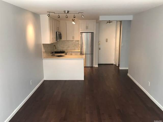 300 Albany Street 9J, New York, NY 10280 (MLS #3305050) :: Barbara Carter Team