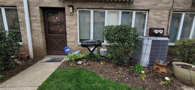 200 Hilton Avenue #48, Hempstead, NY 11550 (MLS #3305087) :: Barbara Carter Team