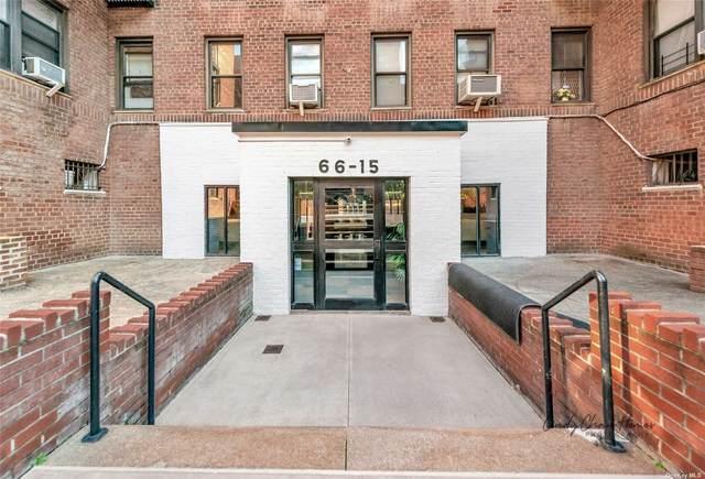 66-15 Wetherole Street 3C, Rego Park, NY 11374 (MLS #3305098) :: Carollo Real Estate