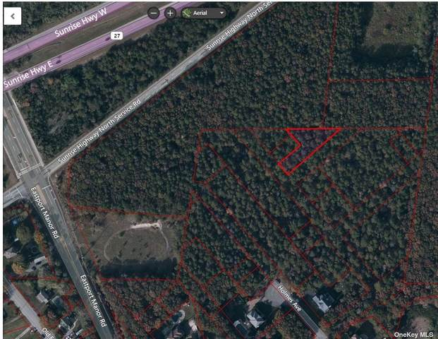 Clayton Avenue, Eastport, NY 11941 (MLS #3305121) :: Signature Premier Properties