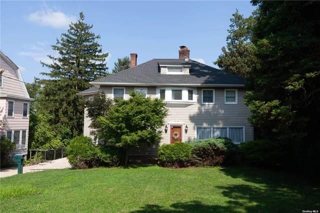 38-23 223rd Street, Bayside, NY 11361 (MLS #3305172) :: Carollo Real Estate