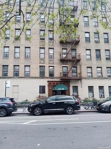 136-05 Sanford Avenue 6P, Flushing, NY 11355 (MLS #3305210) :: Signature Premier Properties