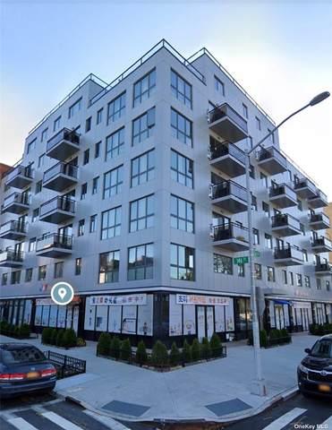 145-38 34 Avenue 3I, Flushing, NY 11354 (MLS #3305225) :: Signature Premier Properties