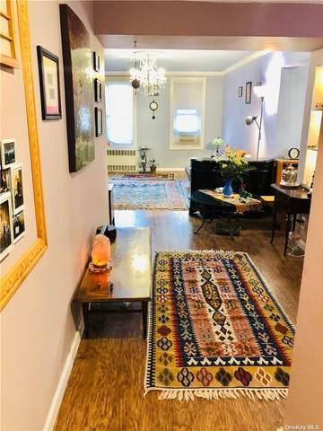 140-18 Burden Crescent #104, Briarwood, NY 11435 (MLS #3305260) :: McAteer & Will Estates | Keller Williams Real Estate