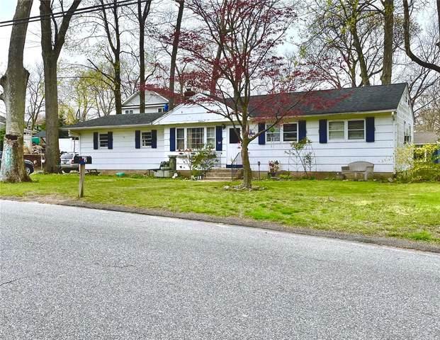 62 Juniper Road, Kings Park, NY 11754 (MLS #3305290) :: Signature Premier Properties