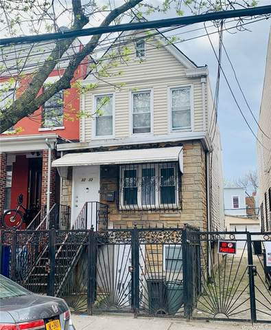 32-32 96th Street, E. Elmhurst, NY 11369 (MLS #3305303) :: Signature Premier Properties