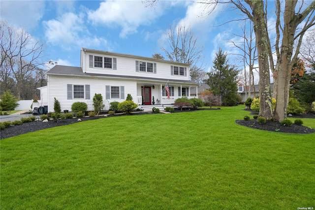 61 Apple Lane, Medford, NY 11763 (MLS #3305313) :: Signature Premier Properties