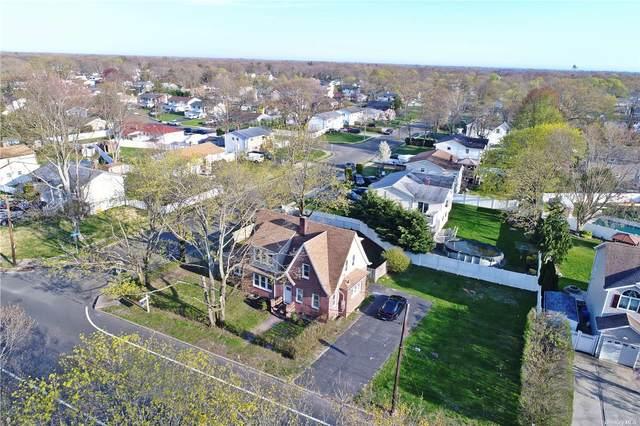 974 Spur Drive S, Bay Shore, NY 11706 (MLS #3305349) :: Signature Premier Properties
