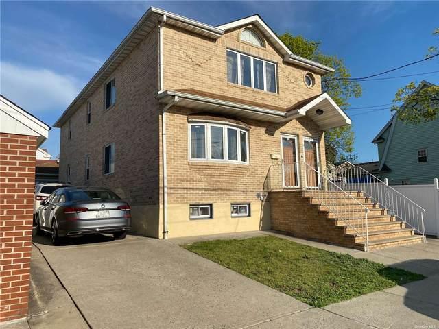 133-11 132nd Street, S. Ozone Park, NY 11420 (MLS #3305352) :: Signature Premier Properties