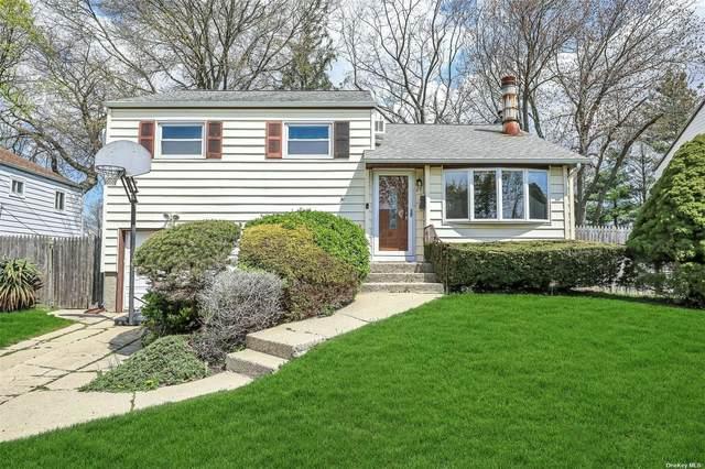 29 Briarwood Lane, Plainview, NY 11803 (MLS #3305356) :: Signature Premier Properties