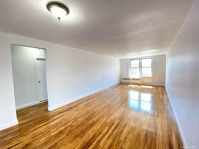 63-11 Queens Boulevard G11, Woodside, NY 11377 (MLS #3305359) :: Signature Premier Properties