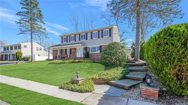 11 King Avenue, Melville, NY 11747 (MLS #3305365) :: McAteer & Will Estates   Keller Williams Real Estate
