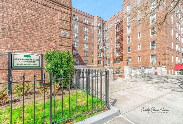 63-60 102 Street B22, Rego Park, NY 11374 (MLS #3305369) :: McAteer & Will Estates | Keller Williams Real Estate