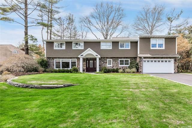 61 Reni Road, Manhasset, NY 11030 (MLS #3305383) :: Cronin & Company Real Estate