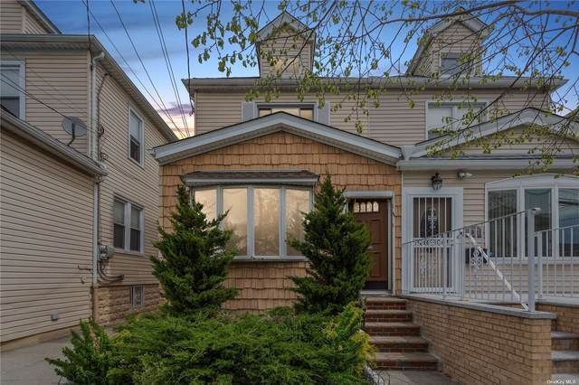 69-09 78th Street, Middle Village, NY 11379 (MLS #3305428) :: Carollo Real Estate