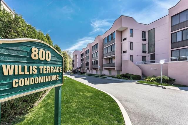 800 Willis Avenue #106, Albertson, NY 11507 (MLS #3305437) :: Barbara Carter Team