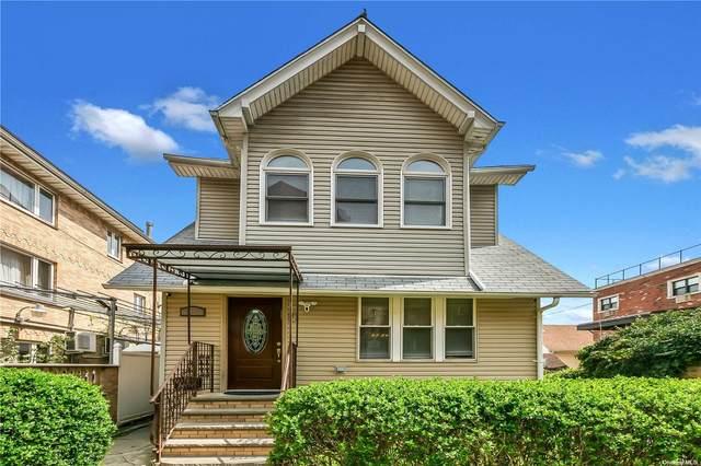 85-27 143rd Street, Briarwood, NY 11435 (MLS #3305495) :: McAteer & Will Estates | Keller Williams Real Estate