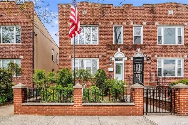 24-20 24th Street, Astoria, NY 11102 (MLS #3305498) :: Signature Premier Properties