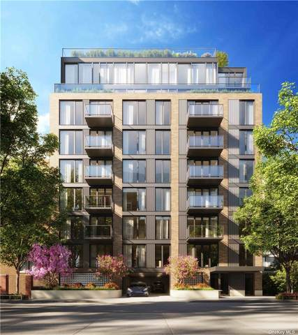 567 Ocean Avenue A202, Prosp-Leff Gdns, NY 11225 (MLS #3305510) :: Cronin & Company Real Estate