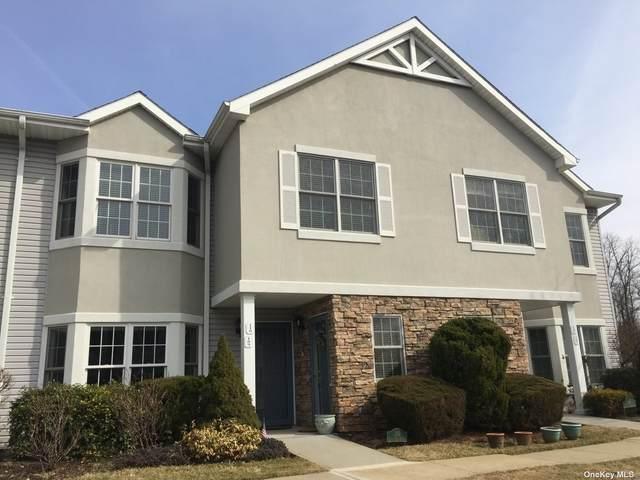 109 Pond View Drive, Port Washington, NY 11050 (MLS #3305512) :: Signature Premier Properties