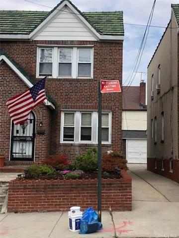 75-09 Juniper Valley Road, Middle Village, NY 11379 (MLS #3305549) :: Signature Premier Properties